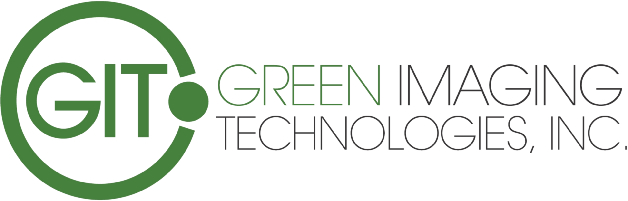 Green Imaging Technology