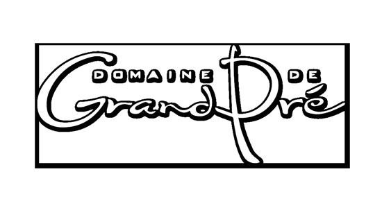 Domaine de Grand Pré